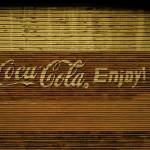 """coca-cola enjoy"" by trevorbrown"