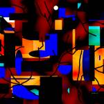 """night-glow"" by shanmaree"