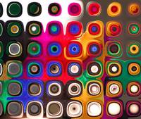Color in circles 1