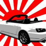 """S2K JAPAN"" by blodisign"