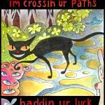"""""""Path Pussycat"""" by KiplingWest"""