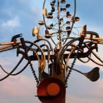 """Mechanical Wind"" by Onyx23"