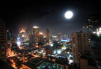 Makati at Night