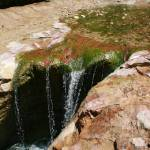 """Waterfall in the Narrows"" by jen_vanhaur"