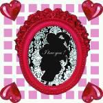 """Valentine Pompador"" by ltecake"