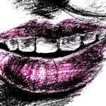 """Lipstick"" by Iglika"