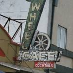 """The Wheel Cafe"" by MTeeter"