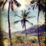 """""""Old Island"""" by Cynthia_Burkhardt"""