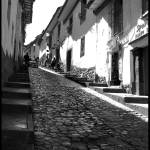 """Another Cusco Alley"" by Jhawk"