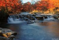 Autumn on the River 1: Texas Hill Country