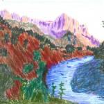 """Second Bridge"" by ChristopherMcKellar"