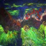 """chaos"" by euphrosene"