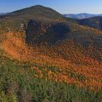 """""""Mountains of New Hampshire - Mount Passaconaway a"""" by timseaver"""
