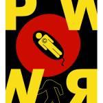 """POWOR (yel)"" by kimsmithsart"