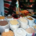 """""""Tunis Spice Market"""" by DonnaCorless"""