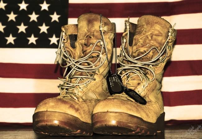 Combat Boots and Dog Tags - Home | Facebook