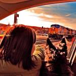"""""""Train Coming!"""" by shelshots"""