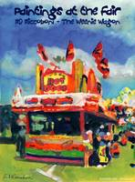 Weenie Wagon at the Fair by RD Riccoboni