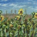 """""""Lombardi Ranch"""" by denisebrownart"""