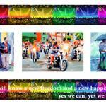 """New Freedom Poster by Riccoboni"" by BeaconArtWorksCorporation"