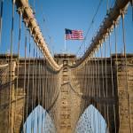 """""""Brooklyn Bridge"""" by gbenz"""