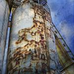 """rusty tower"" by dphotogal"