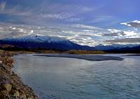 River: Jasper National Park