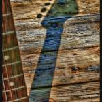 """""""while my guitar gently weeps"""" by snapnMj"""