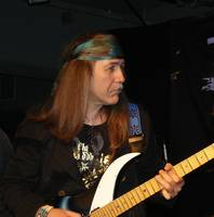 Guitar legend Uli Jon Roth