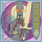 """""""Knight"""" by AleonArt"""