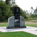 """""""Connecticut Monument at Vicksburg National Militar"""" by Kerry"""
