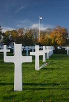 American Military Cemetary, Madingley, Cambridge