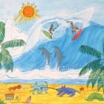 """""""Meeting the Sun"""" by JohannBosgra"""