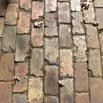 """""""bricks in fall"""" by artsyfart66"""