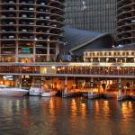 """Marina City"" by Jose"