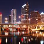 """""""Tampa at Night"""" by ka2toc"""