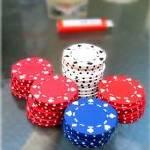 """""""Poker Chips"""" by jbuzz"""