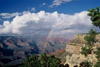 Canyon Rainbow, Dee Oberle