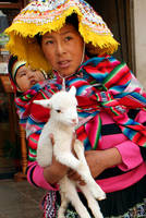 Cuzco Mother