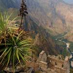 """""""View from Waynapicchu"""" by andrea1"""