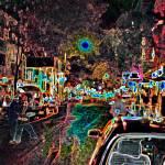 """Altertered Night Life"" by shelshots"