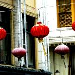 """Chinese lanterns"" by MeghanAndrews"