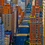 """NY City Street"" by shelshots"