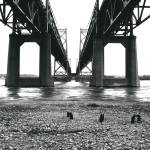 """Twin Bridges"" by gmcclean"