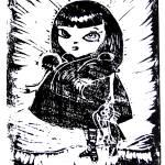 """""""Alice_lino 002"""" by wickeddollz"""