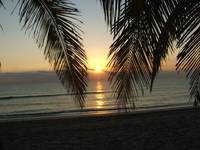Sunrise on Fort Lauderdale Beach