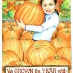 """Bountiful Harvest"" by visionsandverses"
