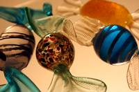 Italian Murano Glass 'Sweeties' 02