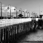 """""""Pier"""" by GeraldSchmidt"""