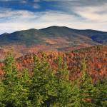 """""""Mountains of New Hampshire - Sandwich Dome"""" by timseaver"""